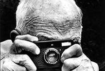 Henri Cartier-Bresson / fotografía. Photography