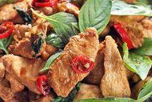 DCQ: Thai & Vietnamese cuisine recipes / Collection of Thai & Vietnamese cuisine recipes from dailycookingquest.com