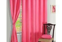 Blackout Curtains / Blackout Curtains