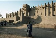 African architecture / Ancient African architecture