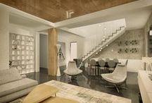 Interior Design / Interior