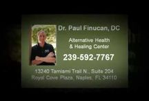 Best health sites and stuff! / Health tips, wellness, Chiropractic, Acupuncture and more!
