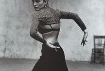 Laura Ponte / Modelo Laura Ponte