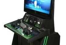 Oyun Makineleri / oyun makineleri ve otomasyon sistemleri
