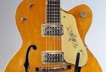 GRETSCH / gretsch guitars