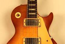 Gibson / gibson guitars