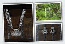 Vegabond Vagaries / Silver Jewellery