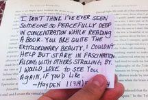 Books Worth Reading   / Pretty Girls Love Books