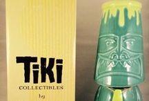 Tiki Stuffs