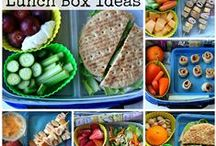 Recipes for Au Pairs / Share recipes of fun and healthy meals and snacks