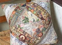Tim Holtz Projects