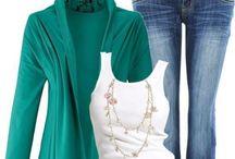 Fashion / by Anita Emanuelsen