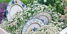 Gardening Ideas / Fun and creative ideas for gardens