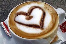 Coffee, chocolate & more / by Mrs Cappucchino (M.Feuerlein)