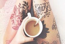T a t a u / Tattoos, what else?