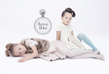 Bunny White Collection / First collection of Bunny White...