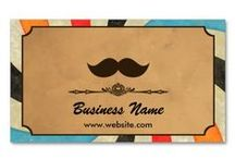 My Business Cards / Business card designs from my Zazzle store. Store Link: http://www.zazzle.com/RemusCB