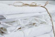 Love of white