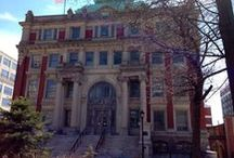 QUEENS COURTHOUSES