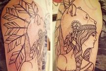 Cool Tatttoos