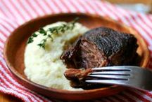 StrictlyDelicious / Delicious dishes made paleo and (loosely) AIP-safe