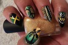 Nails / by JUA JOHNSON