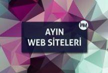 Ayın Web Siteleri / WebMasto Ayın Web Siteleri