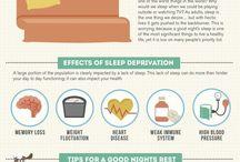 Sleep Tips & Tricks