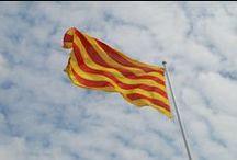 Catalunya, el meu país. / Mar, montanya, fred, calor, bona gent, bona terra...que més puc demanar...