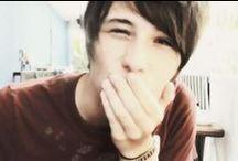 Oh my gosh it's Dan!