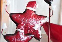 Kollektion Weihnachten 2014 / Hier eine Vorschau auf die kommende Saison