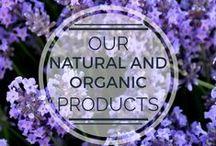 Natural skincare  - organic cosmetics / 100% natural skin care made in Romania