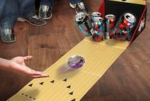 Games to play in the office