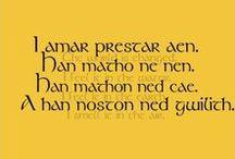 Learn Elvish