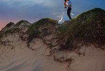 Los Cabos Trash The Dress / The most natural way possible