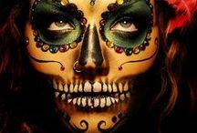 Year 9 Mexican Folk Art