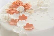 Cakes Dorty / Cake, sweet, kuchen, design, sladkost, dort