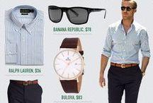 Dapper styles