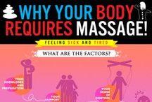 Massage & aurvedic
