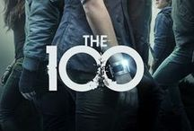 We are grounders / Everything the 100