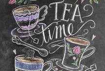 Tea | Thee