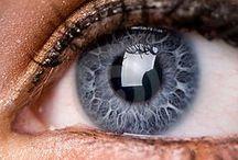 Eyes / Inspired from Espo_Monsternchen