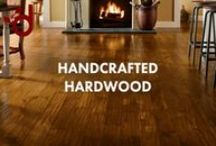Wood flooring and more / Just a big collection of great looking Hardwood floors