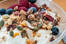 Breakfast | Ontbijt / Recipes to start your day | Recepten voor een goed begin van de dag