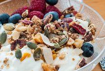 Breakfast | Ontbijt / Recipes to start your day | Recepten voor een goed begin van de dag