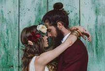 Fryzury ślubne | Wedding Hairstyles