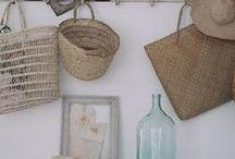 bazar,paniers,chapeaux and co