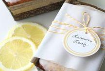 Edible gift wrapping - gasztroajándék csomagolás