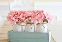 DIY Decor / Simple and easy DIY decor ideas for those who are thrifty, creative or both.