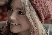 Jenna Coleman ❤️